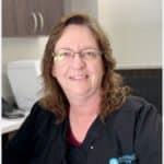 Patient care coordinator Rhonda